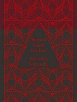 Beyond Good and Evil-Friedrich Nietzsche-9780141395838