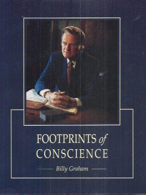 Billy Graham, Footprints of Conscience-Bill Jefferson