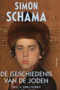De geschiedenis van de Joden Deel 2-9789045025445