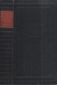 Het Nieuwe Testament van Onze Heer Jesus Christus-KBS Sint Willibrord 1963
