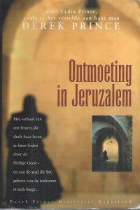 Ontmoeting in Jeruzalem-Derek Prince-9075185324