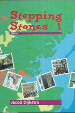 Stepping stones 1, Textbook-Jacob Dijkstra-9022743004-9789022743003