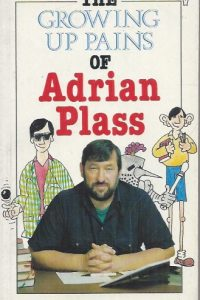 The Growing Up Pains of Adrian Plass-0551013850-9780551013858