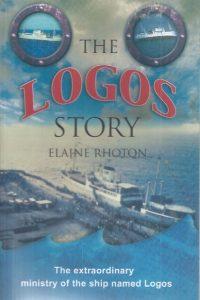 The Logos Story-Elaine Rhoton-9788173627897-8173627894