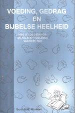 Voeding, gedrag en bijbelse heelheid-Sietse H.W. Werkman-9789461532671