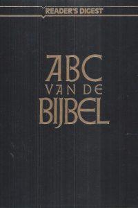ABC van de Bijbel-Reader's Digest-9064072736