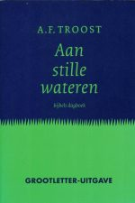 Aan stille wateren groot letter-A.F. Troost-9023916123_B