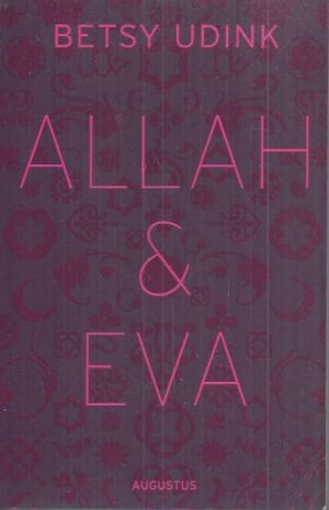 Allah & Eva-Betsy Udink-9045700077-9789045700076