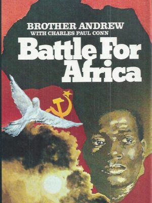 Battle for Africa-Brother Andrew with Charles Paul Conn-0800708768