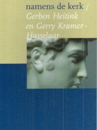 Bezoekwerk namens de kerk-Gerben Heitink en Gerry Kramer-Hasselaar-9789059773936