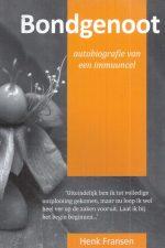 Bondgenoot, autobiografie van een immuuncel-Henk Fransen-9789081608510