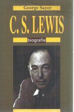 C. S. Lewis, biografie-George Sayer-9029713453