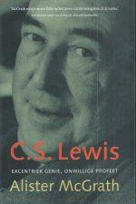 C.S. Lewis-lister McGrath-9789088970726