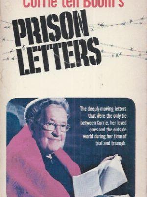 Corrie ten Boom's Prison letters-0800783247