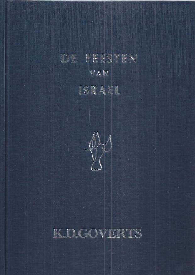 De Feesten van Israel-K.D. Goverts