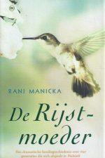 De Rijstmoeder-Rani Manicka-9044306804-9789044306804