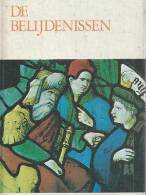De belijdenissen, om dagelijks uit te lezen-Augustinus-9024206227
