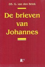 De brieven van Johannes-G. van den Brink-9029715839