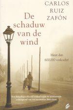 De schaduw van de wind-Carlos Ruiz Zafon-9789056723101