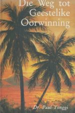 Die Weg tot Geestelike Oorwinning-Paul Yonggi Cho