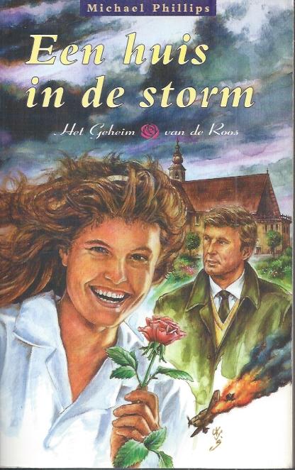 Een huis in de storm-Michael Phillips-9029714549
