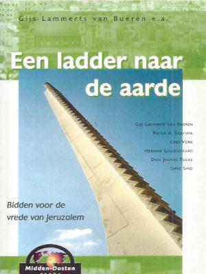 Een ladder naar de aarde-Gijs Lammerts van Bueren-9063533837
