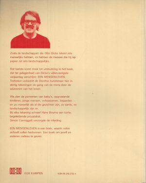 Een mensenleven, een geschenk-Hans Bouma-902422733X_B