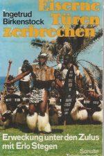 Eiserne Turen zerbrechen-Ingetrud Birkenstock-3877395066