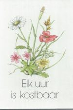 Elk uur is kostbaar-Adam en Maria Barmenthlo-9033811561