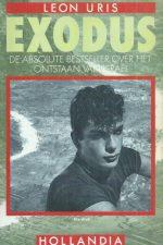 Exodus-Leon Uris-9060455045