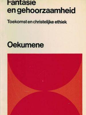 Fantasie en gehoorzaamheid-Dorothee Sölle