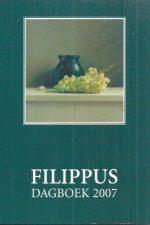 Filippus Dagboek 2007-9076890005-9789076890005