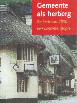 Gemeente als herberg-Jan Hendriks-9024294193-9789024294190