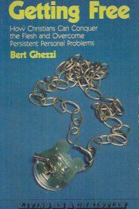 Getting free-Bert Ghezzi-0892831170