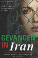 Gevangen in Iran-Maryam Rostampour & Marziyeh Amirizadeh-9789029723824