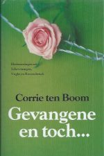 Gevangene en toch-Corrie ten Boom-9063180470