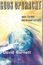 Gods opdracht-David Burnett-9063180357
