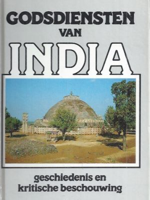 Godsdiensten van India-H.M. Ohmann-9060478819
