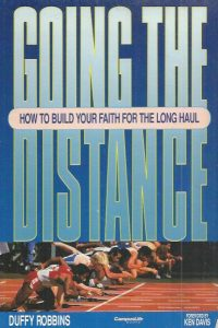 Going the Distance-Duffy Robbins-0310540518