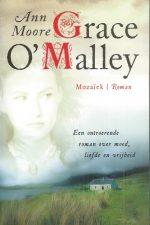 Grace O'Malley-Ann Moore-9023990870-9789023990871