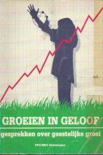 Groeien in geloof-D. van Keulen-9070668432-1e druk