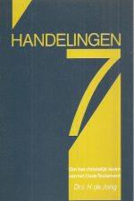 Handelingen 7-H. de Jong-9066510374
