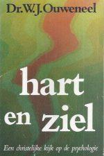 Hart en ziel-W.J. Ouweneel-9060644727-9789060644720