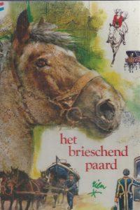 Het brieschend paard-Rien Poortvliet-9024224276