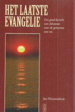 Het laatste Evangelie- Deel 1-Jan Nieuwenhuis-9024288525