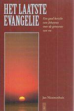 Het laatste Evangelie- Deel 2-Jan Nieuwenhuis-902428953X