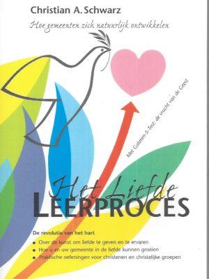 Het liefde-leerproces-Christian A. Schwarz-9060677722