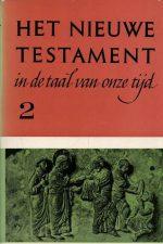 Het nieuwe testament in de taal 2-902423817X