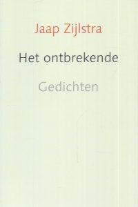 Het ontbrekende-Jaap Zijlstra-9789043514385-9043514381