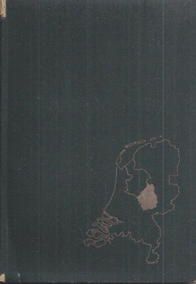 Het wilt en bijster landt van Veluwen-Jac. Gazenbeek-C.J. Terwee, 3e druk